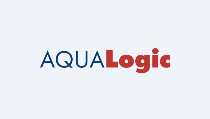 Aqualogic logo